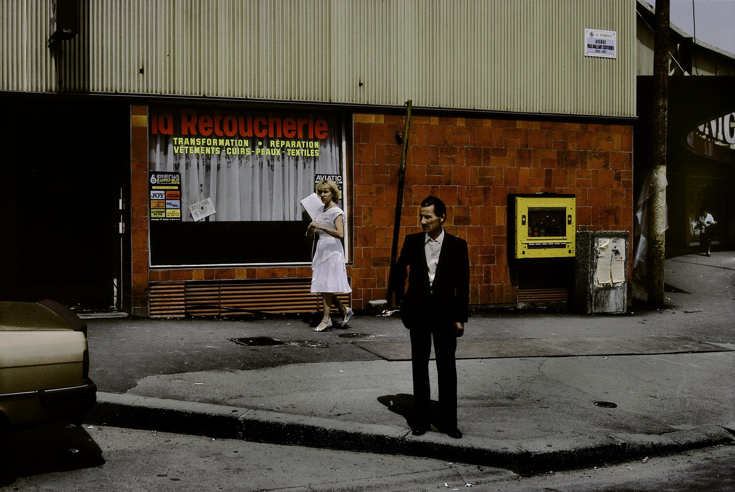 HARRYGRUYAERT_FOTO_1 (c) Harry Gruyaert - Magnum Photos